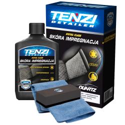 Tenzi - Skóra Impregnacja 300ml - Preparat do okresowej pielęgnacji tapicerki skórzanej.
