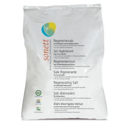 Sonett - Sól regenerująca do zmywarki 2 kg