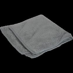 Alplast - Ścierka z mikrofibry 300GSM 40x40 cm - szara