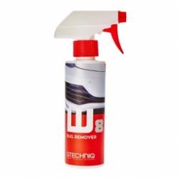 Gtechniq - W8 preparat do usuwania owadów 250 ml
