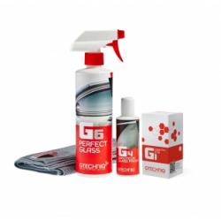 Gtechniq Komplet zabezpieczenia szyb