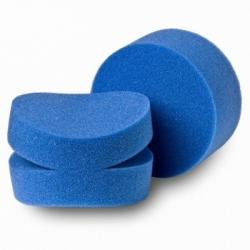 Tenzi Aplikator polerski okrągły blue (2szt.)