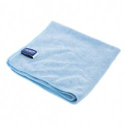 Tenzi Ręcznik z mikrofibry niebieski 38x38cm 190gr
