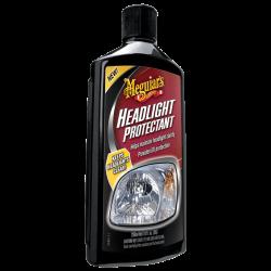 Meguiar's Headlight Protectant - środek do ochrony reflektorów samochodowych 296ml