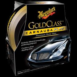 Meguiar's Gold Class Carnauba Plus Premium Paste Wax - wosk 311g