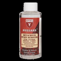 Avel Lthr Hussard Stain Remover Liquid - Odplamiacz do skóry i tkanin, 200ml