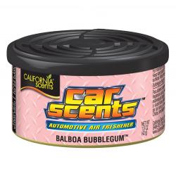 Zapach California Scents Car Scents Balboa Bubblegum