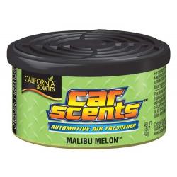 Zapach California Scents Car Scents Malibu Melon