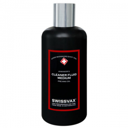 Swissvax Cleaner Fluid Medium - cleaner pod wosk 250ml