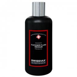 Swissvax Cleaner Fluid Medium - cleaner pod wosk 250ml