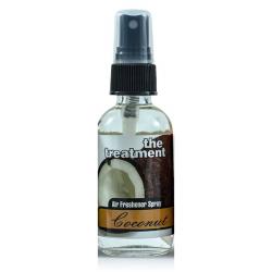 Treatment - Odświeżacz powietrza o zapachu kokosowym, 60ml