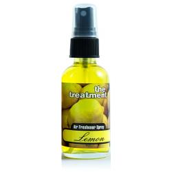Treatment - Odświeżacz powietrza o zapachu cytryny, 60ml