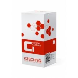 C1 Crystal Lacquer - Powłoka ceramiczna